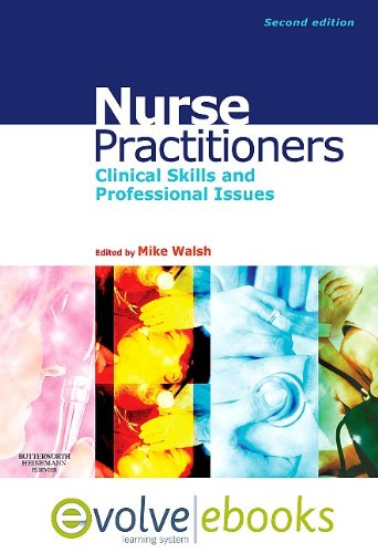 9780702041136: Nurse Practitioners Text and Evolve eBooks Package: Clinical Skill and Professional Issues, 2e