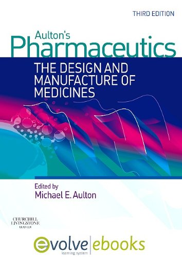 9780702041150: Aulton's Pharmaceutics Text and Evolve EBooks Package: The Design and Manufacture of Medicines