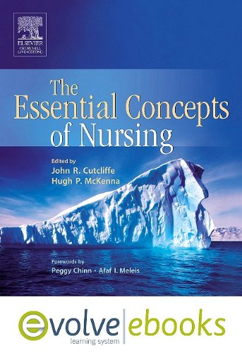 9780702041259: The Essential Concepts of Nursing Text and Evolve eBooks Package: A Critical Review