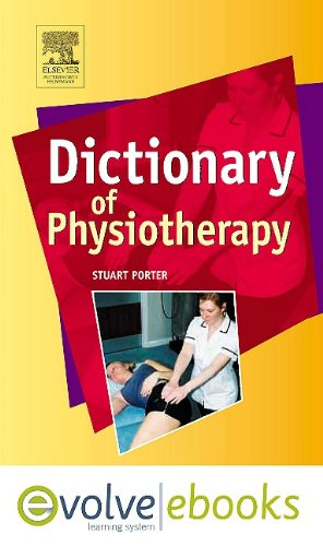 9780702041594: Dictionary of Physiotherapy Text and Evolve eBooks Package, 1e