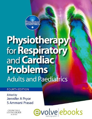 Physiotherapy for Respiratory and Cardiac Problems Text: Jennifer A. Pryor,