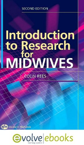 9780702041631: An Introduction to Research for Midwives