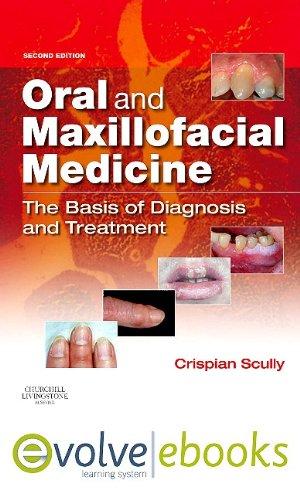 9780702041686: Oral and Maxillofacial Medicine: The Basis of Diagnosis and Treatment