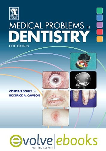 9780702041693: Medical Problems in Dentistry