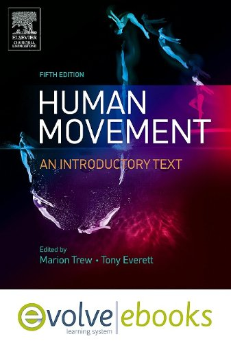 9780702041730: Human Movement: An Introductory Text