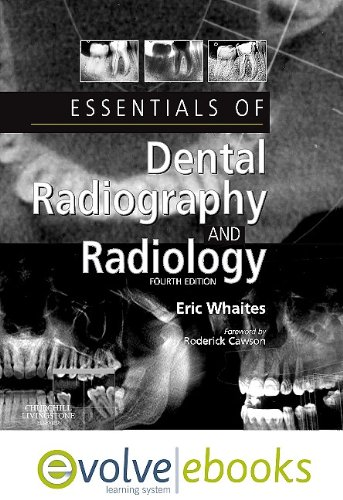 9780702041815: Essentials of Dental Radiography and Radiology