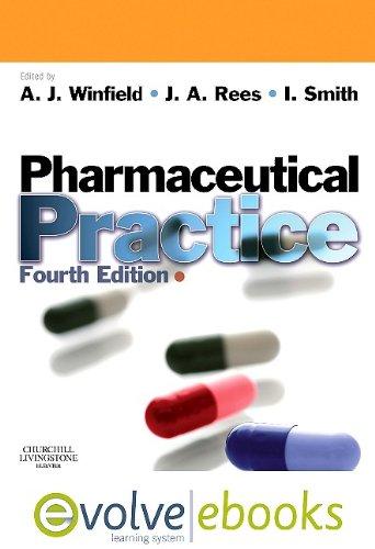 9780702041839: Pharmaceutical Practice