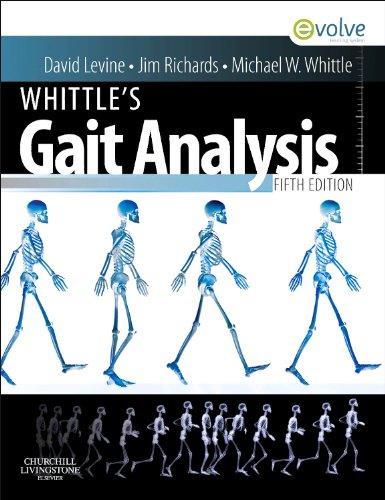 9780702042652: Whittle's Gait Analysis, 5th Edition