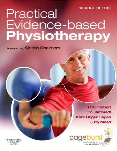 9780702042706: Practical Evidence-Based Physiotherapy with Pageburst Online Access, 2e