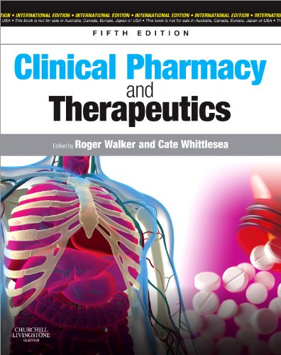 9780702042942: Clinical Pharmacy and Therapeutics