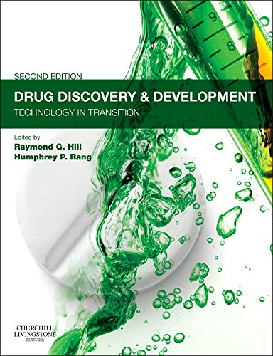 9780702042997: Drug Discovery and Development: Technology in Transition, 2e