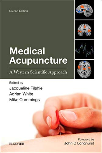 9780702043079: Medical Acupuncture: A Western Scientific Approach, 2e