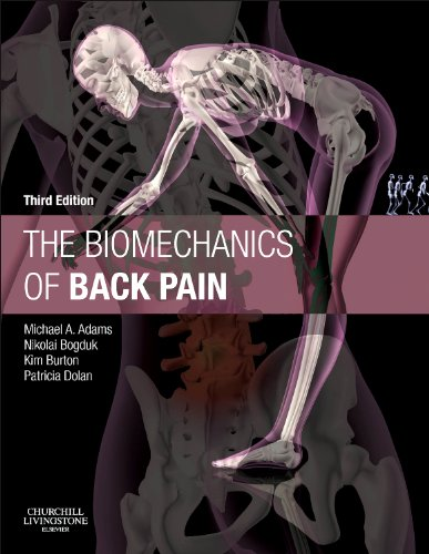 9780702043130: The Biomechanics of Back Pain, 3e