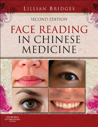 9780702043147: Face Reading in Chinese Medicine