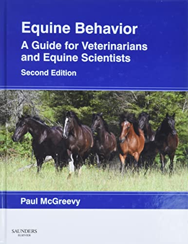 9780702043376: Equine Behavior: A Guide for Veterinarians and Equine Scientists, 2e