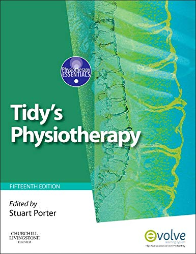 9780702043444: Tidy's Physiotherapy, 15e (Physiotherapy Essentials)
