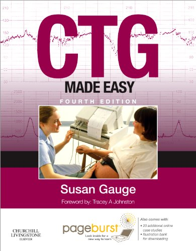 9780702043499: CTG Made Easy, with Pageburst online access, 4th Edition