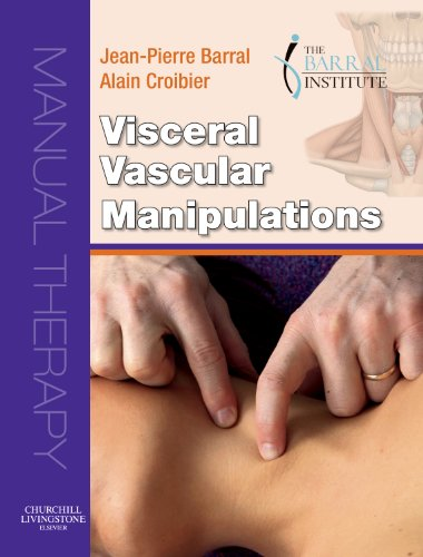 9780702043512: Visceral Vascular Manipulations
