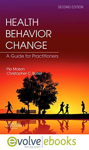 9780702044557: Health Behavior Change Text and Evolve eBooks Package, 2e