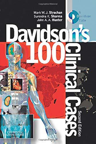 9780702044595: Davidson's 100 Clinical Cases, 2e