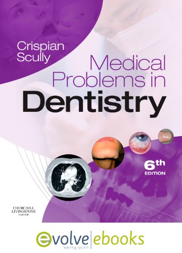 9780702044755: Medical Problems in Dentistry