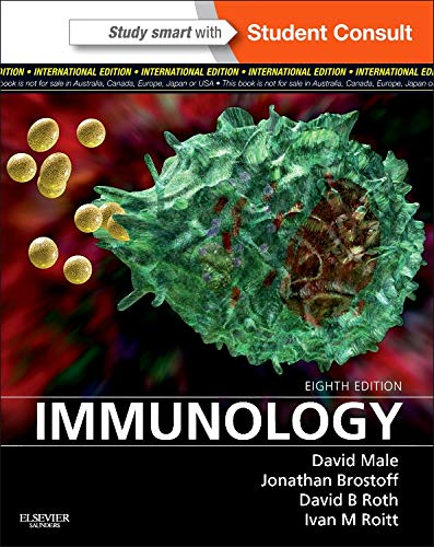 9780702045486: Immunology: With Student Consult Online Access