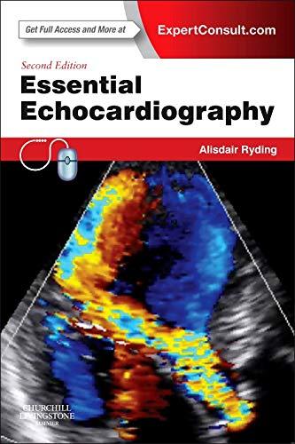 9780702045523: Essential Echocardiography: Expert Consult - Online & Print, 2e