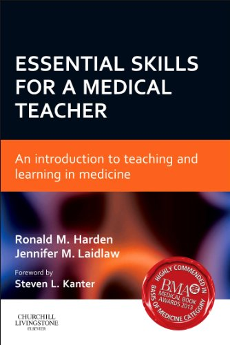 9780702045820: Essential Skills for a Medical Teacher,