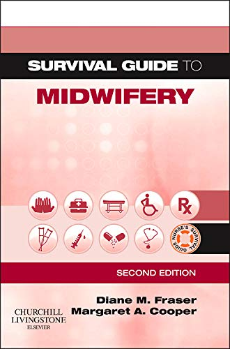 9780702045868: Survival Guide to Midwifery, 2e (Nurse's Survival Guide)