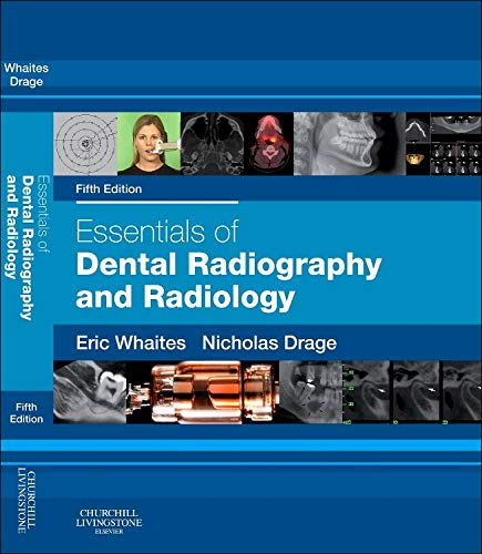 9780702045998: Essentials of Dental Radiography and Radiology