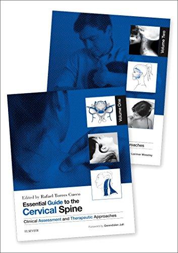 Essential Guide to the Cervical Spine - 2-Volume Set: Rafael Torres Cueco