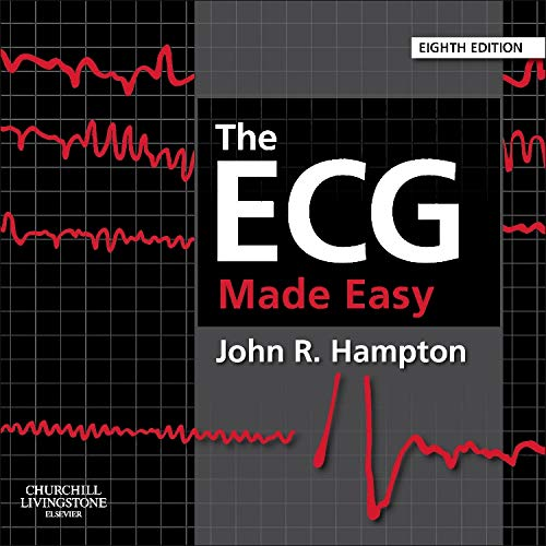 9780702046414: The ECG Made Easy, 8th Edition