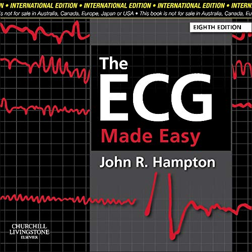 9780702046421: The ECG Made Easy