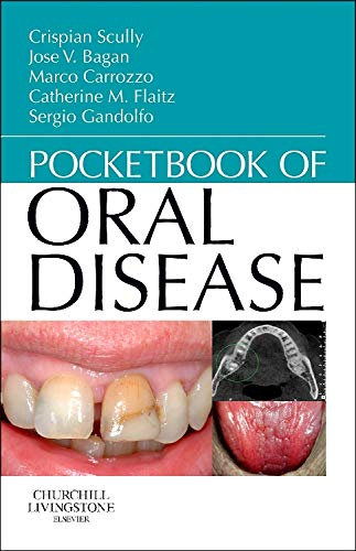 9780702046490: Pocketbook of Oral Disease, 1e