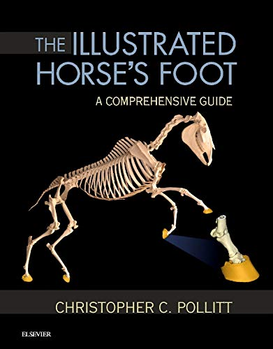 9780702046551: The Illustrated Horse's Foot: A comprehensive guide, 1e