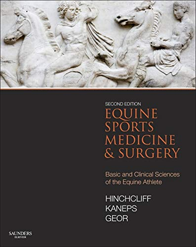 Equine Sports Medicine and Surgery: Basic and: Hinchcliff BVSc MS