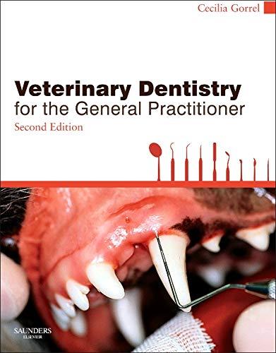 9780702049439: Veterinary Dentistry for the General Practitioner, 2e