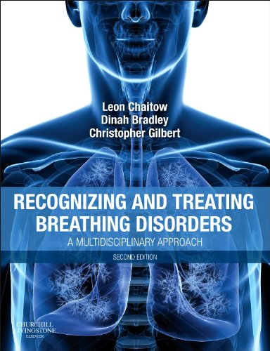 9780702049804: Recognizing and Treating Breathing Disorders, A Multidisciplinary Approach, 2nd Edition