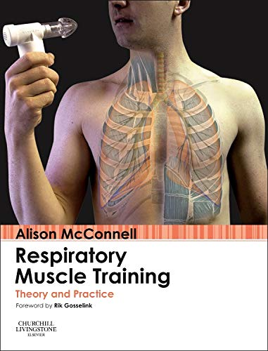 9780702050206: Respiratory Muscle Training: Theory and Practice, 1e