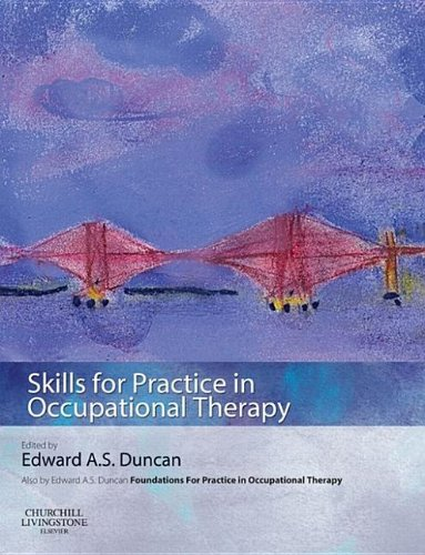 9780702050640: SKILLS/PRACT OCCUP THERAPY E-BOOK