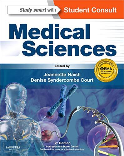 9780702051388: Medical Sciences, 2e (Saunders W.B.)