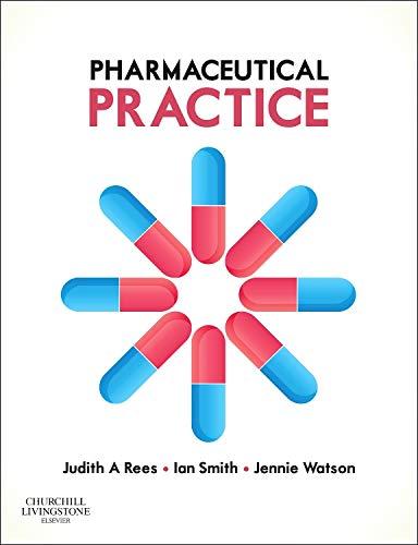 9780702051432: Pharmaceutical Practice, 5e