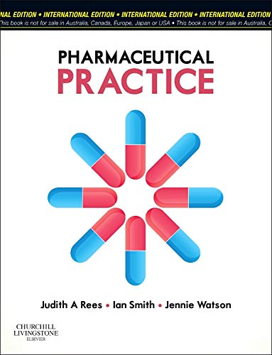 9780702051449: Pharmaceutical Practice, International Edition