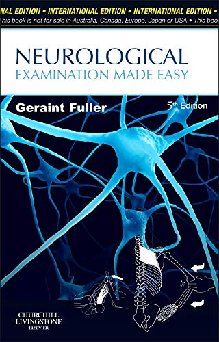 9780702051784: Neurological Exam Made Easy 5E Ie
