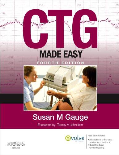 9780702052149: CTG Made Easy, 4e