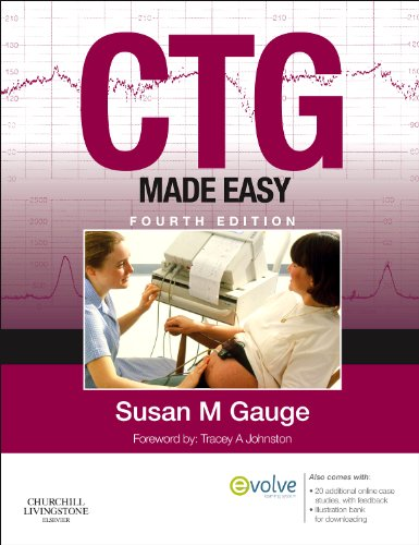 9780702052149: CTG Made Easy, 4th Edition