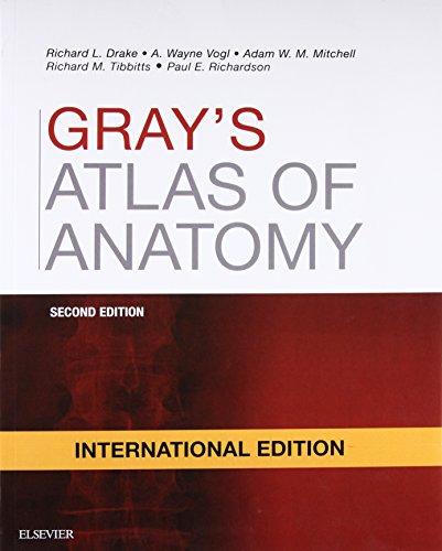 9780702052385: Gray's Atlas of Anatomy
