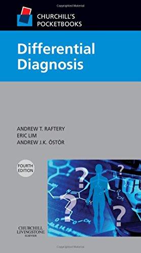 9780702054020: Churchill's Pocketbook of Differential Diagnosis, 4e (Churchill Pocketbooks)