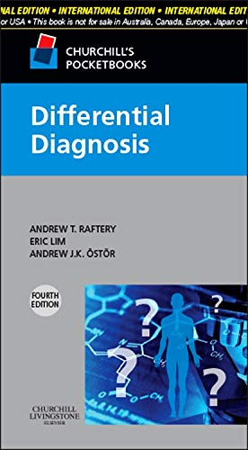 9780702054037: Churchill's Pocketbook of Differential Diagnosis (Churchill Pocketbooks)