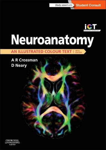 9780702054051: Neuroanatomy: an Illustrated Colour Text, 5e